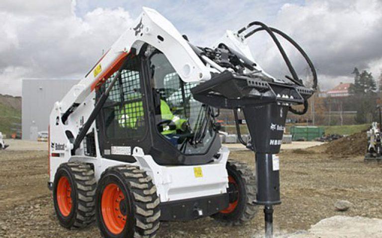 Bobcat S450 Skid-Steer Loader - JIT Group of Companies - JIT